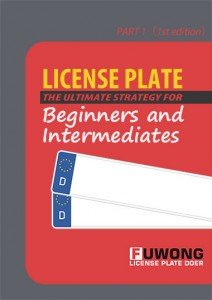 License Plate: The ultimate strategy for beginners and intermediates