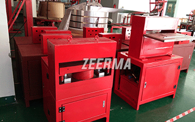 Fuwong number plate machines