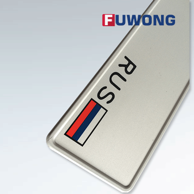Russia license plate maker, car number plate machine supplier