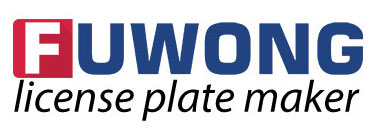 fuwong-license-plate-maker