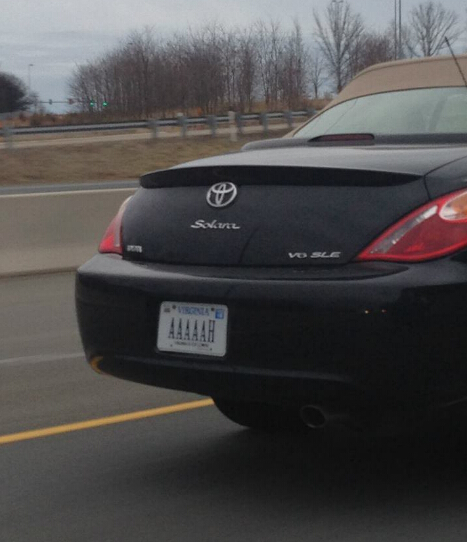 100 coolest vanity plate ideas ever from best custom license plates