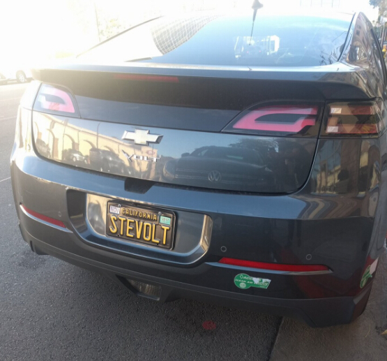 100 Coolest Vanity Plate Ideas Ever From Best Custom
